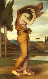Deianira Evelyn De Morgan